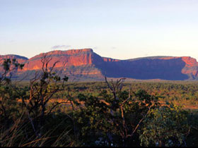 Blackdown Tableland National Park - Attractions Brisbane