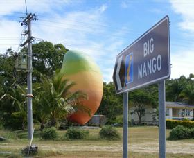 Big Mango - Attractions Brisbane