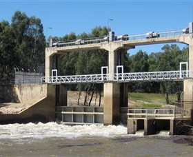 Yanco Weir - Attractions Brisbane