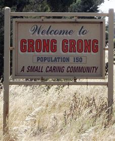 Grong Grong Earth Park - Attractions Brisbane