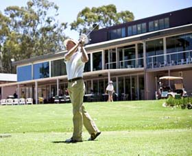 Dubbo Golf Club - Attractions Brisbane