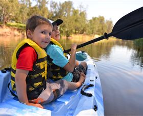 Adventure Watersports - Attractions Brisbane