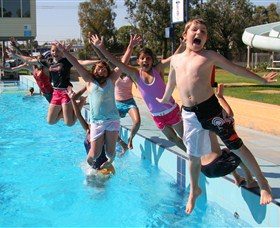 Dubbo Aquatic Leisure Centre - Attractions Brisbane