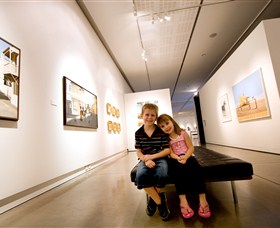 Western Plains Cultural Centre - Attractions Brisbane