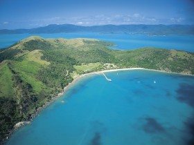 Molle Islands National Park - Attractions Brisbane