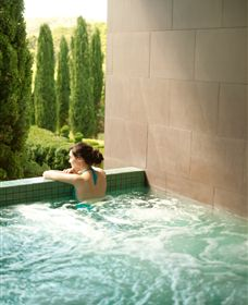 The Mineral Spa - Attractions Brisbane