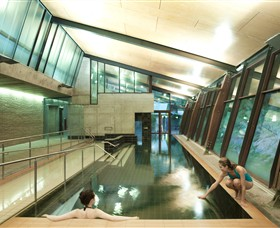 Hepburn Bathhouse  Spa - Attractions Brisbane