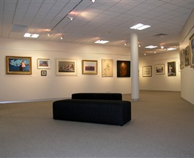 Art Space - Attractions Brisbane