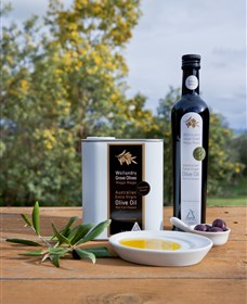 Wollundry Grove Olives - Attractions Brisbane