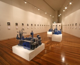 Wagga Wagga Art Gallery - Attractions Brisbane