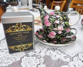 Country High Tea - Attractions Brisbane