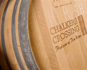Chalkers Crossing Winery - Attractions Brisbane
