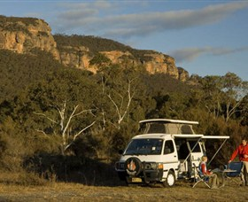 Greater Blue Mountains Drive - Attractions Brisbane