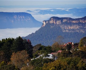 Blue Mountains National Park - Attractions Brisbane