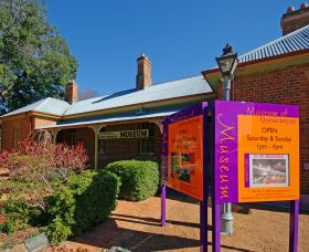 Queanbeyan Museum - Attractions Brisbane