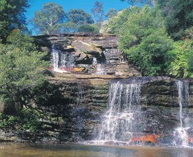 North Lawson Park - Attractions Brisbane