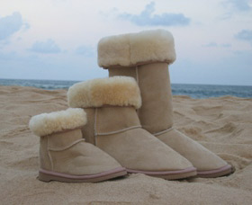 Blue Mountains Ugg Boots - Attractions Brisbane