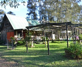 Wollombi Wines - Attractions Brisbane
