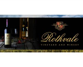 Rothvale Vineyard and Winery - Attractions Brisbane