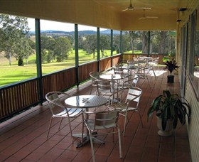 Woodenbong and District Golf Club - Attractions Brisbane