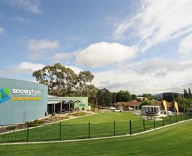 Snowy Mountains Hydro Discovery Centre - Attractions Brisbane