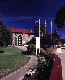 New South Wales Corrective Services Museum - Attractions Brisbane