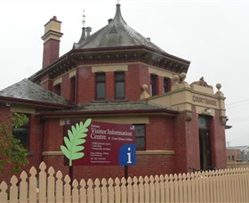 Yarram Courthouse Gallery Inc - Attractions Brisbane
