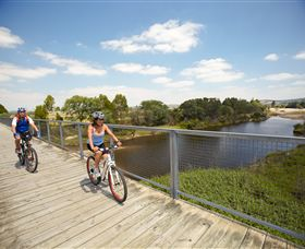 East Gippsland Rail Trail - Attractions Brisbane