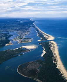 Ninety Mile Beach Marine National Park - Attractions Brisbane