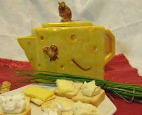 Little Creek Cheese - Attractions Brisbane