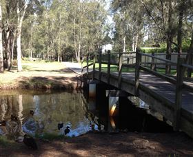 Tuggerah Lakes Cycleway - Attractions Brisbane