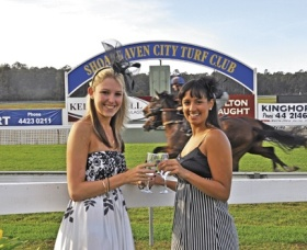 Shoalhaven City Turf Club - Attractions Brisbane