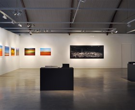 Stills Gallery - Attractions Brisbane