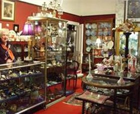 Nerilee Antiques - Attractions Brisbane