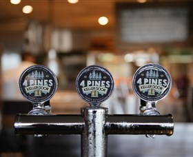 4 Pines Brewing Company - Attractions Brisbane