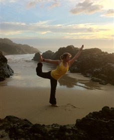 Devinely Fit Yoga and Lifestyle - Attractions Brisbane