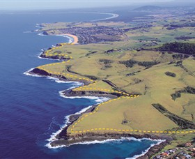 Kiama Coast Walk - Attractions Brisbane