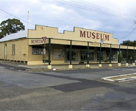Manning Valley Historical Society and Museum - Attractions Brisbane