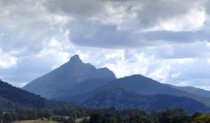Wollumbin National Park - Attractions Brisbane