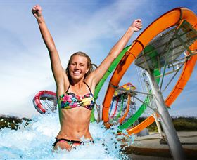 Wet'n'Wild Gold Coast - Attractions Brisbane