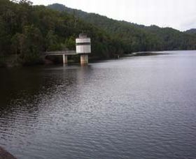 Clarrie Hall Dam - Attractions Brisbane