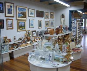 Ferry Park Gallery - Attractions Brisbane