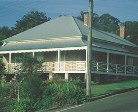 Maclean Stone Cottage and Bicentennial Museum - Attractions Brisbane