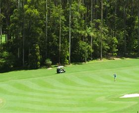 Bonville Golf Resort - Attractions Brisbane