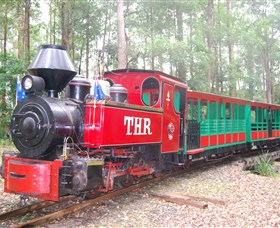 Timbertown Heritage Theme Park - Attractions Brisbane