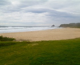Narooma Surf Beach - Attractions Brisbane