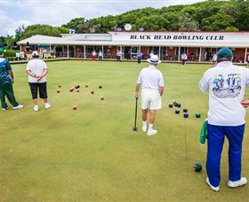 Black Head Bowling Club - Attractions Brisbane
