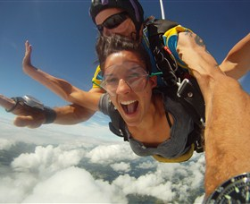 Gold Coast Skydive - Attractions Brisbane