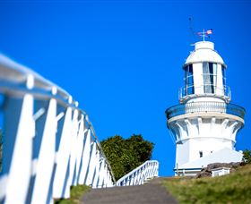 Smoky Cape Lighthouse Accommodation and Tours - Attractions Brisbane