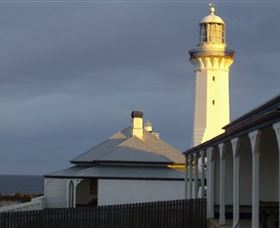 Green Cape Lighthouse - Attractions Brisbane